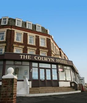 Colwyn Hotel Blackpool - dream vacation