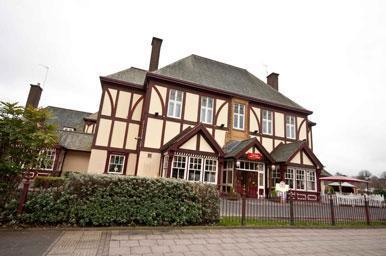 Innkeeper\'s Lodge Birmingham West - dream vacation