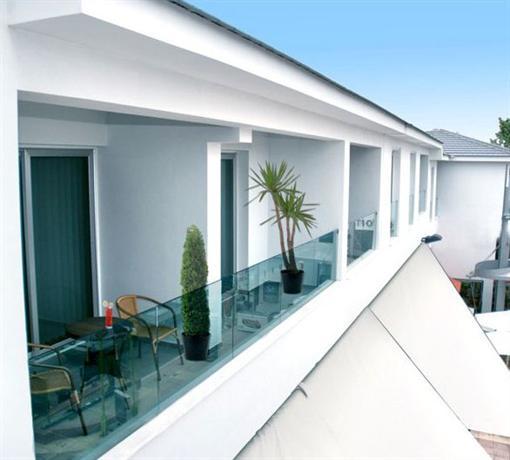 Napian Suites - dream vacation