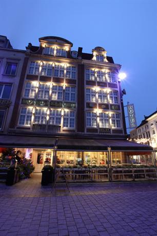 Hotel Belfort Kortrijk - dream vacation