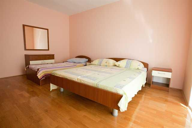 Apartments Branko Bibinje - dream vacation