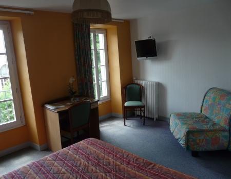 Hôtel Le Richelieu Fontainebleau - Fontainebleau -