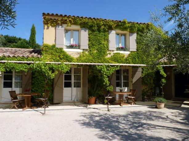 Chez Soi en Luberon - dream vacation