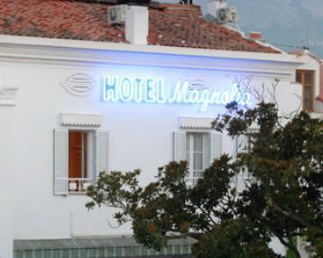 Hotel Le Magnolia - dream vacation