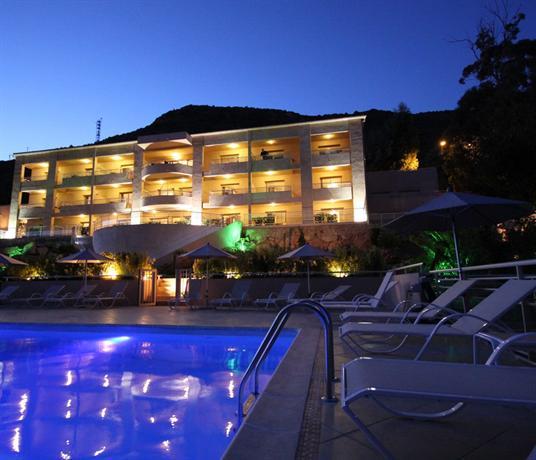 Hotel et Residence Costa Rossa - dream vacation