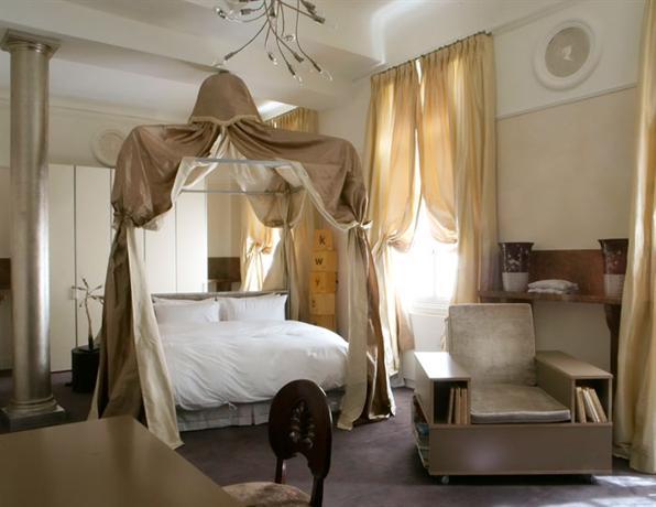 L\'Hotel Particulier 28 a Aix - dream vacation