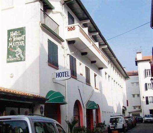 Trinquet Maitena Hotel - dream vacation