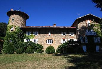 Chambre d\'hotes Manoir de Tourville - dream vacation