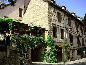 Hotel Sainte Foy - dream vacation