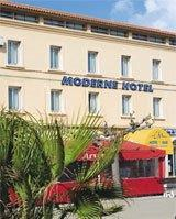 Hotel Moderne Valras-Plage - dream vacation