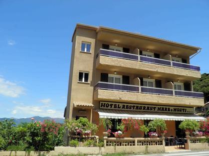 Hotel Mare E Monti Piana - dream vacation