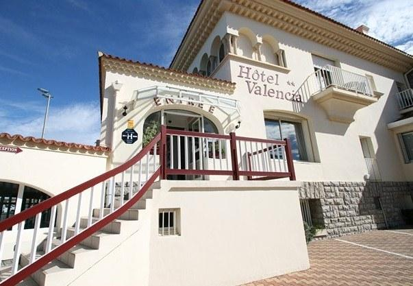 Hotel Valencia Hendaye - dream vacation
