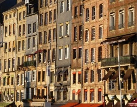 Le Hobelin Apartment Honfleur - dream vacation