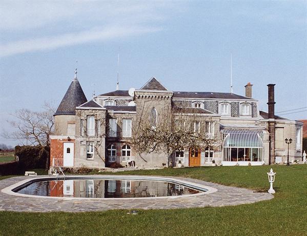 Chateau De Fontvieille Vareilles Limousin - dream vacation