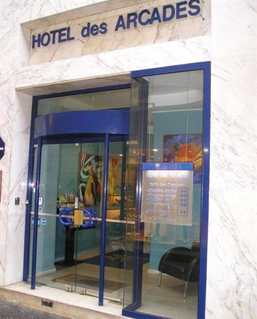 Hotel Des Arcades Reims - dream vacation