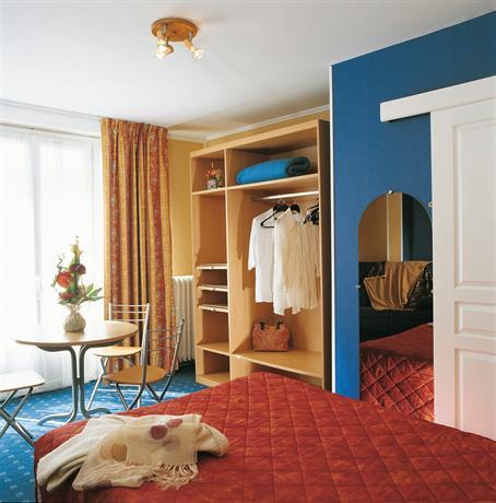 Astrid Hotel Caen - dream vacation