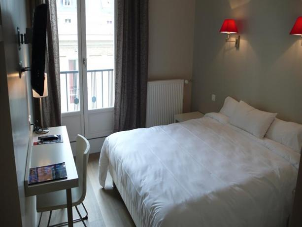 Hotel Le Cardinal Rouen - dream vacation