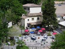 Auberge Du Riou Hotel Puget-Rostang - dream vacation