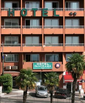 Inter-Hôtel Panorama, Grasse - Grasse -
