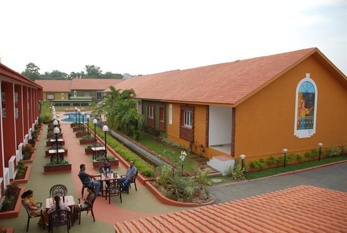 Goveia Resort - dream vacation