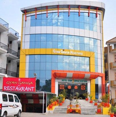 Hotel Gyan Ganga Heritage - dream vacation