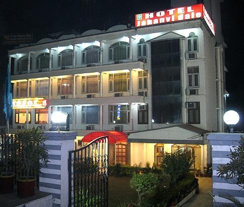 Jahanvi Dale Hotel - dream vacation