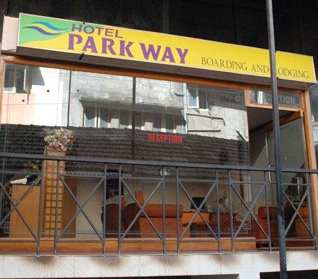 Hotel Parkway - dream vacation