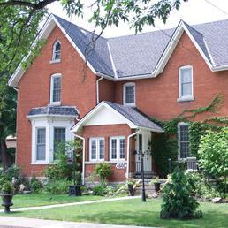 Kilpatrick Manor Bed and Breakfast Niagara Falls