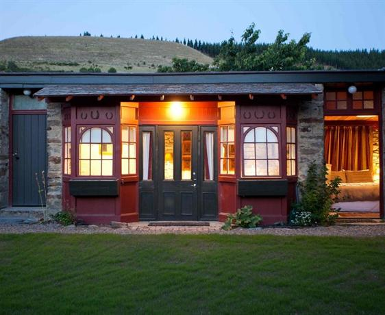 Olivers Central Otago - dream vacation