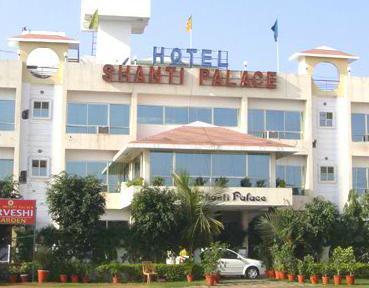Hotel Shanti Palace - dream vacation
