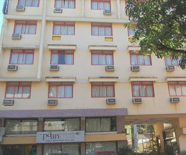 Hotel Panchsheel Goa - dream vacation
