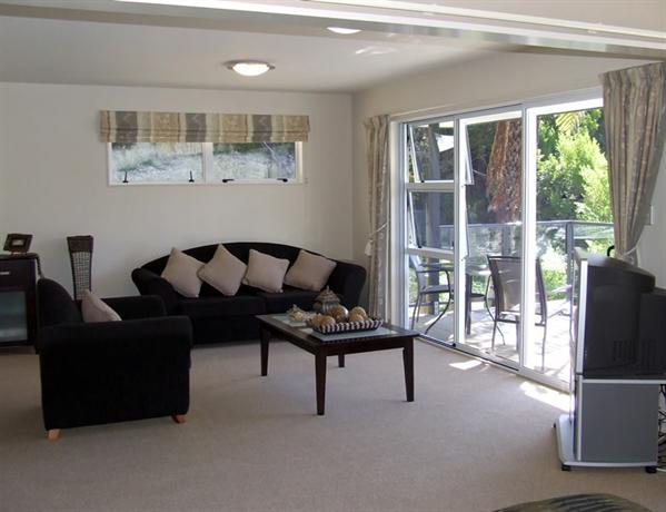 Te Mahia Bay Resort - dream vacation