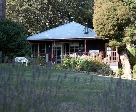 Photo: Observatory Cottages