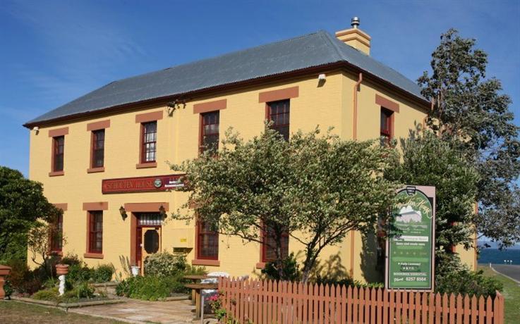 Schouten House - Swansea -
