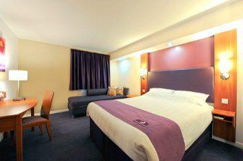 Premier Inn Stratford Upon Avon Central - dream vacation