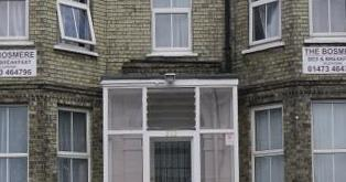 Bosmere Guest House Ipswich - dream vacation
