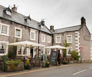 Innkeepers Lodge Castleton Peak District - dream vacation