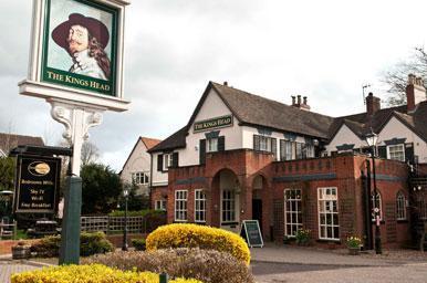 Innkeeper\'s Lodge Stratford-upon-Avon Wellesbourne - dream vacation