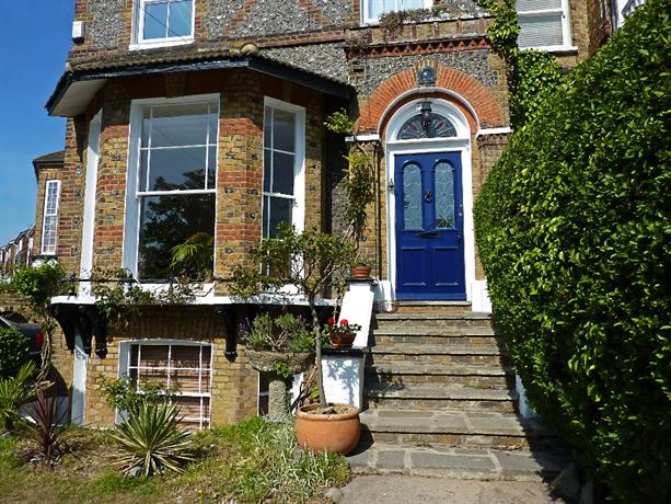 Broadstairs House - dream vacation