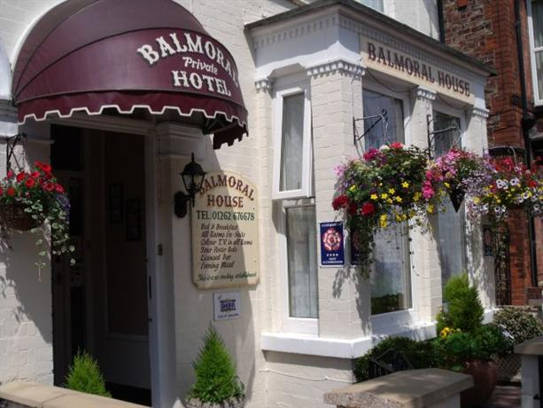 Balmoral Guest House - dream vacation