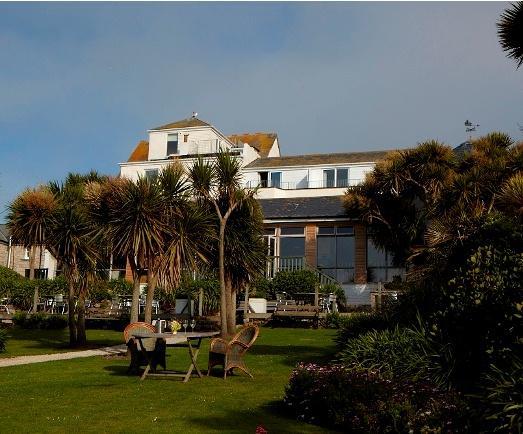 Old Coast Guard Hotel Mousehole Penzance - dream vacation