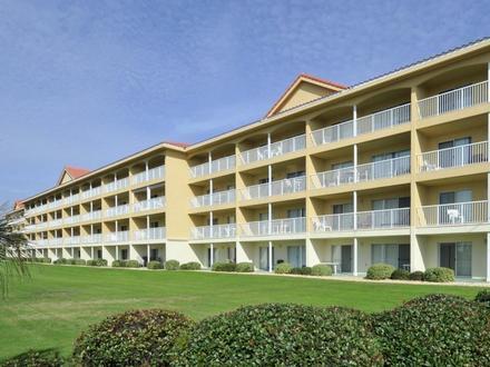 ResortQuest Ciboney Condominium Destin