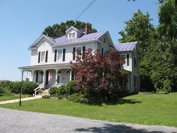MayneView Bed & Breakfast - dream vacation