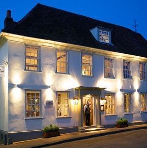 Lavenham Great House Hotel & Restaurant - dream vacation