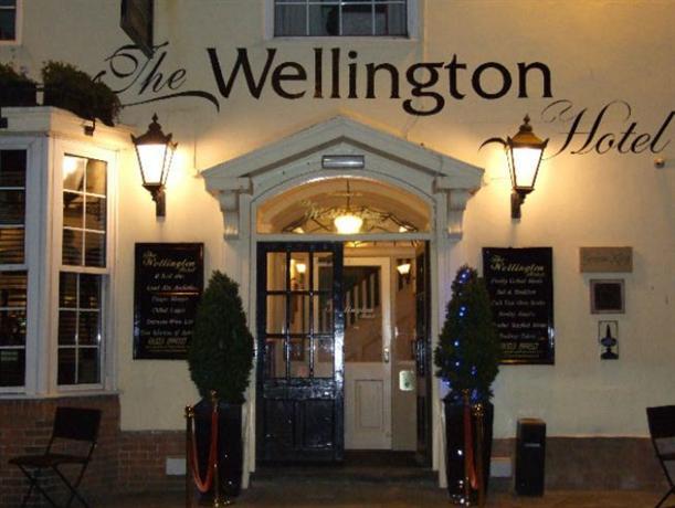 The Wellington Hotel Seaford - dream vacation