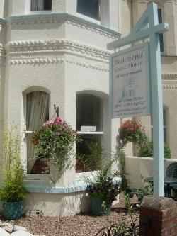 Beachend Guest House Exmouth England - dream vacation