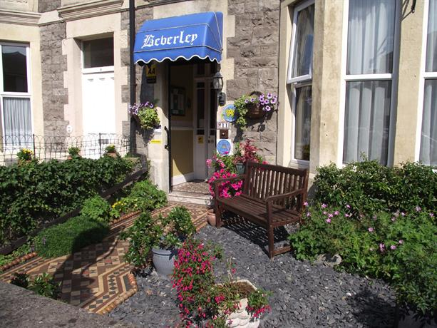 Beverley Guest House - dream vacation