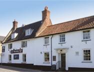 The Bull Inn Litcham - Litcham (Angleterre) -