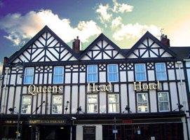 Queens Head Hotel - dream vacation