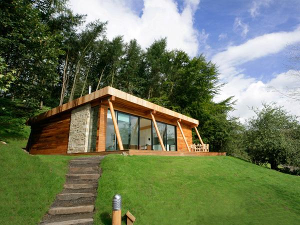 Natural Retreats Richmond England - dream vacation